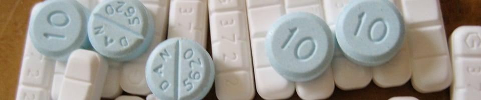 أضرار المخدرات ومخاطرها الصحية