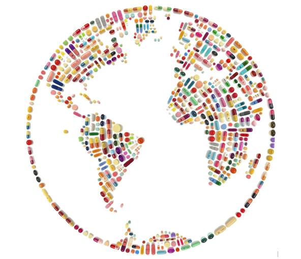 مراكز علاج الإدمان فب العالم