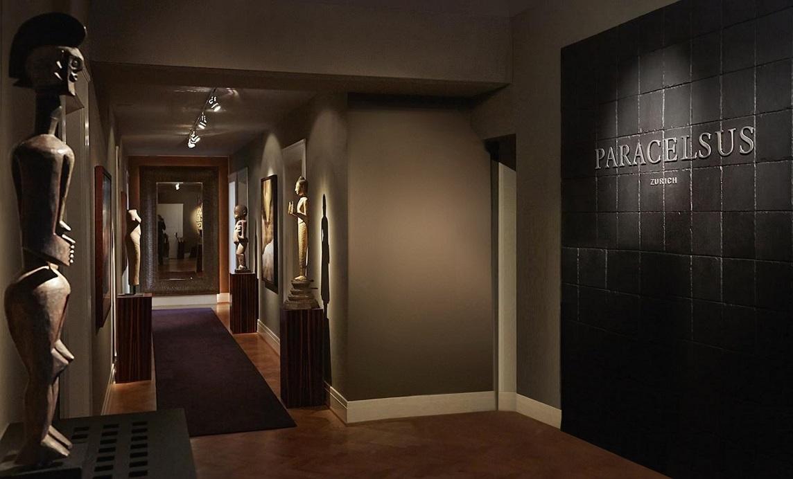 مدخل بارسلس، مركز علاج الإدمان